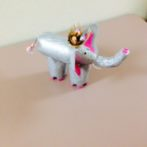 Eppie the Little Elephant