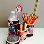 Back to School Desk Caddy